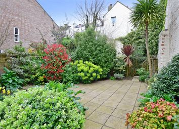 Thumbnail 3 bed semi-detached house for sale in Marlborough Mews, Brighton, East Sussex