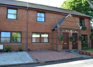 Thumbnail 2 bedroom terraced house for sale in Edzell Gardens, Wishaw