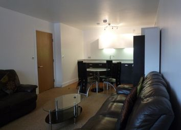 2 bed flat to rent in Upper Marshall Street, City Centre, Birmingham B1