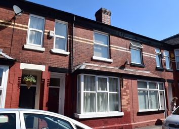 Thumbnail 4 bedroom terraced house to rent in Braemar Road, Fallowfield, Manchester
