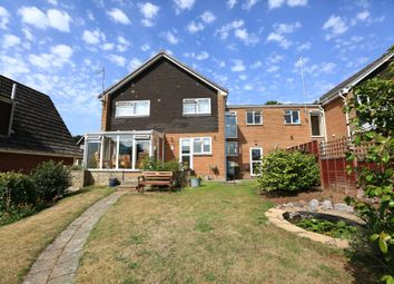 Thumbnail 4 bed link-detached house for sale in Reddicliff Road, Plymstock, Plymouth