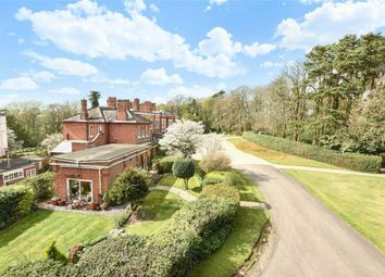 Thumbnail 3 bed flat for sale in Church Road, Farley Hill, Berkshire