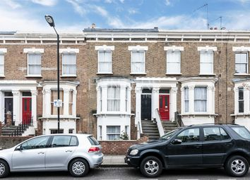 Thumbnail 1 bedroom flat for sale in Fordingley Road, London