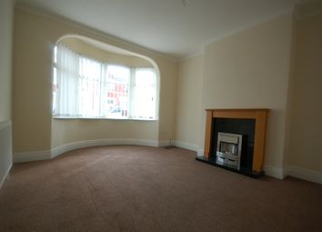 Thumbnail 5 bed terraced house to rent in Warbreck Drive, Bispham, Blackpool