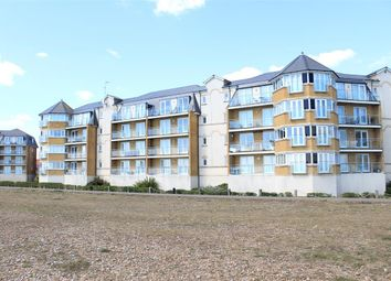 Thumbnail 2 bed flat for sale in San Diego Way, Eastbourne