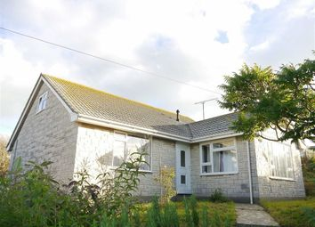 Thumbnail 2 bed detached bungalow for sale in Under Hedge Gardens, Portland, Dorset