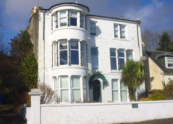 Thumbnail 2 bed flat for sale in Fff, 1, Ardbeg Road, Rothesay, Isle Of Bute