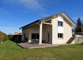 Thumbnail 4 bed villa for sale in Seynod, Rhone-Alpes, 74600, France
