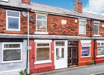 2 bed terraced house for sale in Lexden Street, Warrington, Cheshire WA5