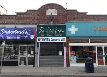 Thumbnail Industrial for sale in Fratton Road, Portsmouth