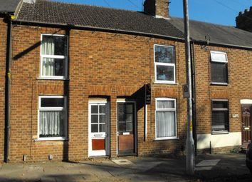 Thumbnail 2 bed property to rent in Harborough Road, Kingsthorpe, Northampton