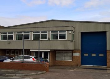 Thumbnail Warehouse to let in Unit B, Chancel Close Industrial Estate, Eastern Avenue, Gloucester