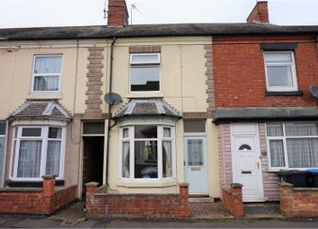 Thumbnail 3 bedroom terraced house for sale in Granville Street, Market Harborough