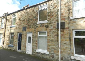 Thumbnail 2 bed terraced house to rent in Occupation Road, Harley, Rotherham, South Yorkshire