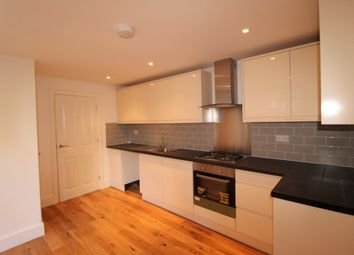 Thumbnail 2 bed flat for sale in Lordship Lane, London, Greater London