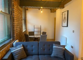 Thumbnail 1 bed flat to rent in Harter Street, 2 Harter Street, Manchester
