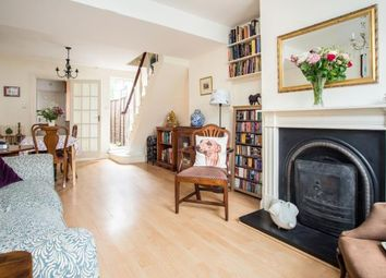 Thumbnail 2 bed terraced house for sale in East Molesey, Surrey, .