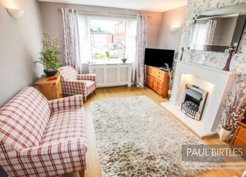 Thumbnail 3 bed semi-detached house for sale in Arlington Road, Stretford