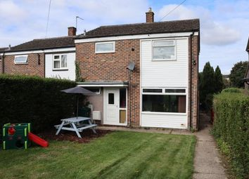 Thumbnail 3 bedroom end terrace house for sale in Wyndham Road, Petworth, West Sussex