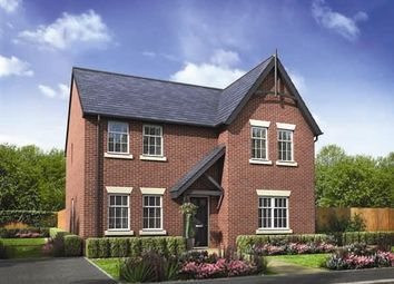 "Thumbnail 5 bed detached house for sale in ""The Calvert"" at Peter Lane, Dalston Road, Carlisle"