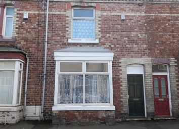 Thumbnail 3 bed terraced house to rent in Langley Street, Stockton-On-Tees