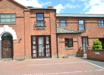 Thumbnail 1 bed flat for sale in Audley House Mews, Newport