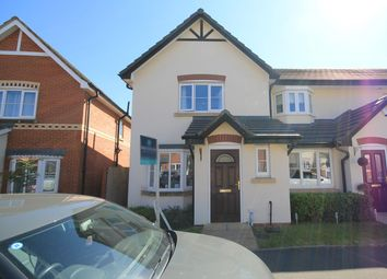 3 bed town house for sale in Vulcan Park Way, Newton-Le-Willows WA12
