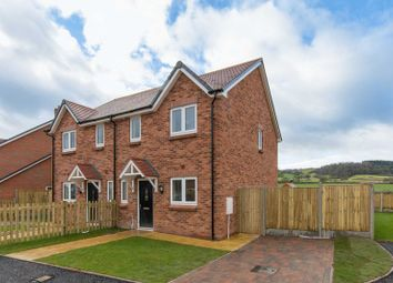 Thumbnail 2 bed property to rent in Watling Close, Canon Pyon, Hereford