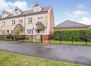 Thumbnail 4 bed terraced house for sale in Pilling Lane, Chorley, Lancashire