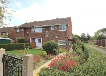 Thumbnail 3 bed semi-detached house for sale in Ladybower Road, Spondon, Derby
