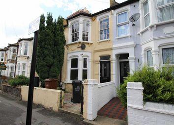 Thumbnail Flat for sale in Albert Road, Leyton, London