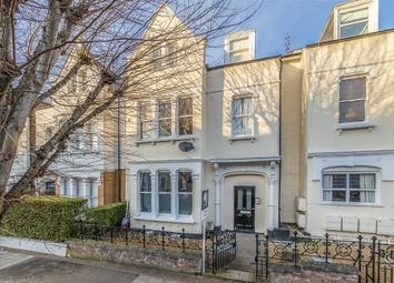 Thumbnail 2 bed flat for sale in Ritherdon Road, Balham