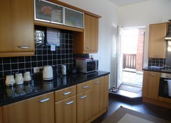 Thumbnail 2 bed property to rent in George Street, Worksop