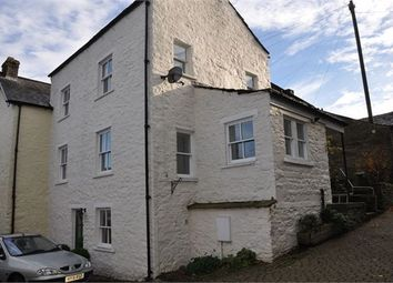 Thumbnail 2 bed town house for sale in The Butts, Alston, Cumbria.