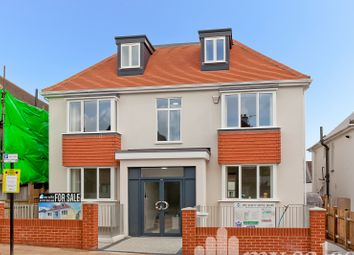 Thumbnail 2 bed flat for sale in Reigate House, Reigate Road, Brighton, East Sussex.