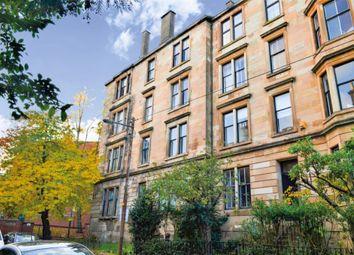 Thumbnail 5 bed flat for sale in Oakfield Avenue, Flat 1/1, Hillhead, Glasgow