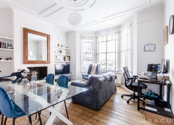 Thumbnail 2 bed flat for sale in Chamberlayne Road, Kensal Rise