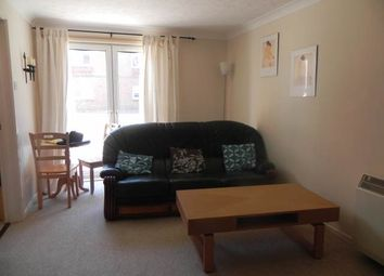 1 bed flat to rent in Monmouth House, Maritime Quarter, Swansea SA1