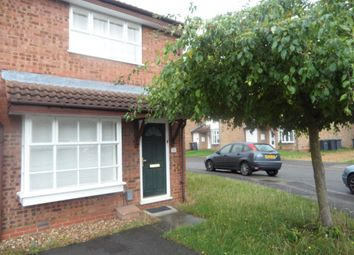 Thumbnail 2 bed property to rent in Westminster Gardens, Kempston, Bedford