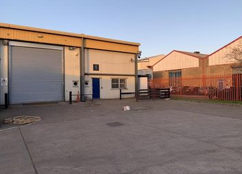 Thumbnail Light industrial to let in Unit 1 Buzzard Creek Industrial Estate, River Road, Barking, Essex