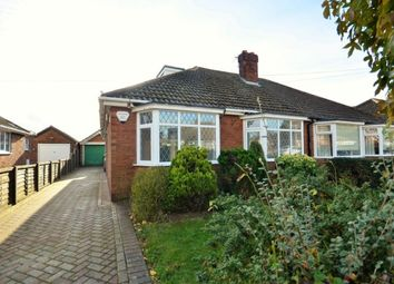 Thumbnail 3 bedroom bungalow to rent in Southern Walk, Scartho, Grimsby
