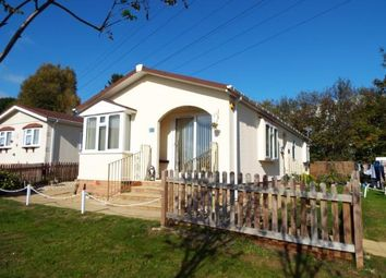 Thumbnail 2 bed mobile/park home for sale in The Triangle, Bradley Stoke, Bristol, Gloucestershire