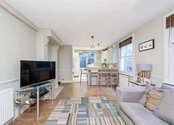 Thumbnail 2 bed flat to rent in Ormiston Grove, London