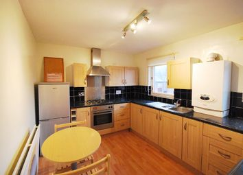 Thumbnail 3 bed flat to rent in Red Barns, Newcastle Upon Tyne