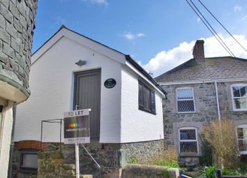 Thumbnail 1 bed cottage to rent in Churchtown, Mullion, Helston