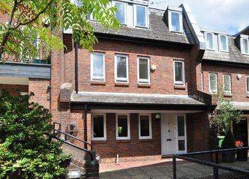 Thumbnail 4 bed property to rent in Spencer Walk, Hampstead Village, London