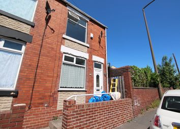 Thumbnail 3 bed end terrace house for sale in Wath Road, Mexborough