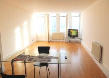 Thumbnail 2 bed flat to rent in Whitechapel, London