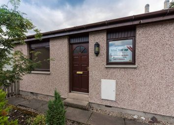 Thumbnail 1 bedroom semi-detached bungalow for sale in James Court, Kingussie, Inverness-Shire, Highland