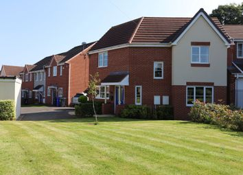 Thumbnail 3 bed semi-detached house for sale in Warners Drive, Weston Coyney